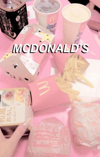 mcdonald's ; staxxby [borrador]