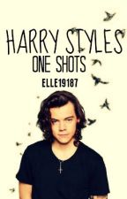 h.s. One Shots  by Elle191987