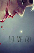 Let me go (Voltron: Legendary Defender) by JinxandGabe