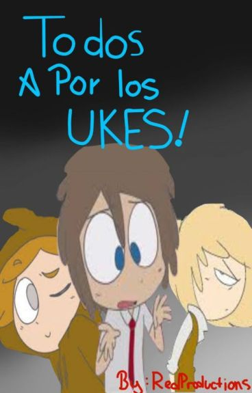 ¡Todos A Por Los Ukes!