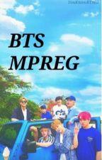 BTS Mpreg by BTSSlutGirl