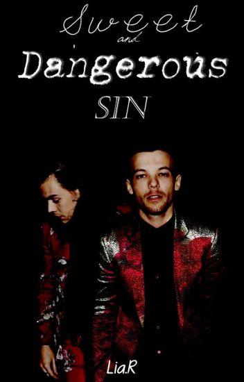 Sweet and Dangerous Sin- Larry Stylinson