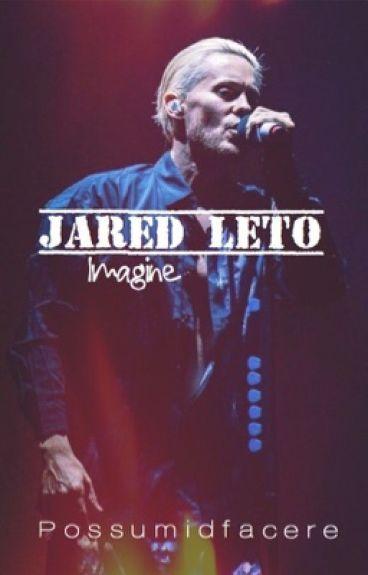 Jared Leto Imagines