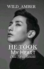 HE TOOK MY HEART by Wild_Amber