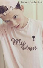 My Angel - Jacob Sartorius  by HeyJacob2