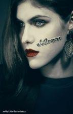 Whittemore ➳ Stiles Stilinski. by xxMyLittleSunshinexx