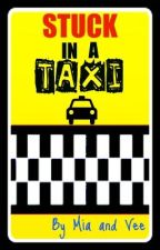 Stuck In A Taxi by Vee_Mia