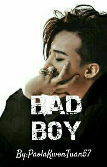 Bad Boy (G-Dragón y tu) TERMINADA.