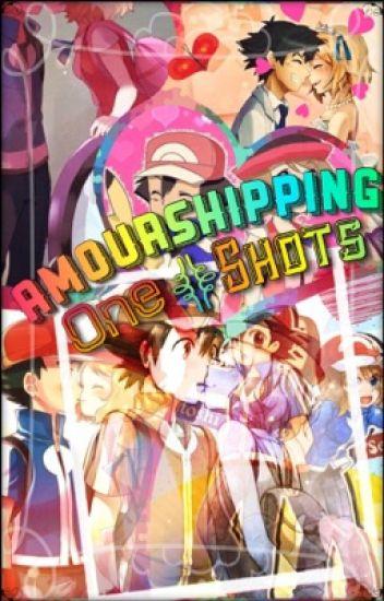Amourshipping One-Shots