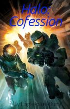 Halo: Confession by Eagle-plus-Bunny