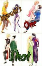 Naruto's One Shots by lil_star_reyes