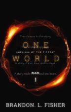 One World (Survival of the fittest #1) by BLFisher94