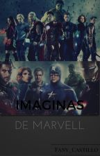 IMAGINAS DE MARVELL by HazzaMarquez