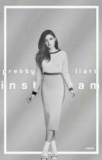 PLL Instagram by charmedliars
