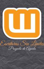 Escritores Sin Limites by EscritoresSinLimites
