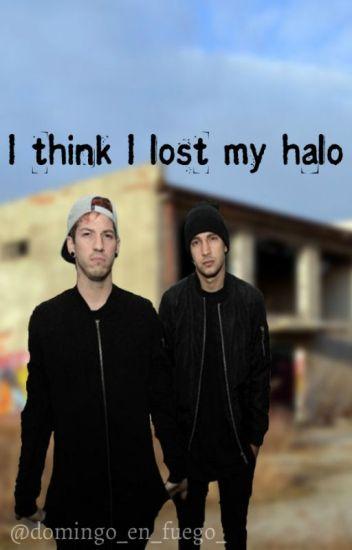 I think I lost my halo [joshler]| [zawieszone]