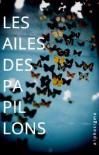 Les ailes des papillons by alphasigma