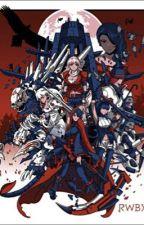 Rwby:Grimm Descendants RP  by Striderwolf13