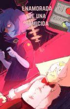 Enamorada de una homicida by Marceline226