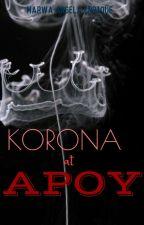 Ang MAALAMAT Na Reyna Ng BABARIA by MarwaAngelaEnrique