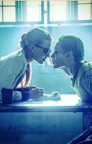 How he fell Inlove with her ( Jared Leto suicide squad edition )