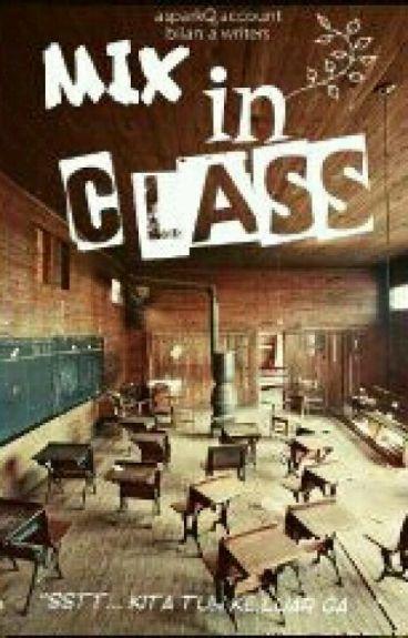 Mix In Class