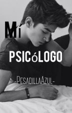 Mí Psicólogo  by PesadillaAzul
