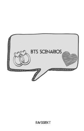 BTS SCENARIOS ~ - ~ your condom slips off - Wattpad