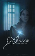 Solange [IN REVISIONE] by tomaddict