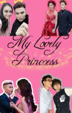 My Lovely Princess by phung_stellar