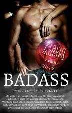 Badass by stylesti