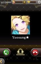 {MM} Yoosung X Reader one shots. by RosssMo