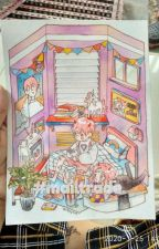 Tranh mị vẽ ~ by TakahashiRyu