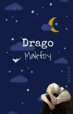 Drago Malefoy 🐍 by unelyceenneecrivaine