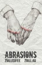 Abrasions z.h by ziallfiles