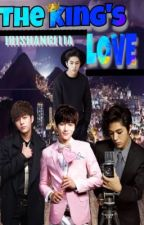 PTBAN2:The King's Love (On-Going) by irishangelia