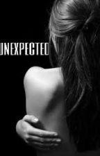 Unexpected  by lyynn_n