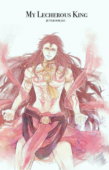 Magi : My Lecherous King