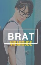 brat | myg + pjm by vipargube