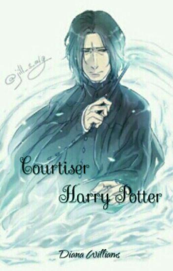 Courtiser Harry Potter
