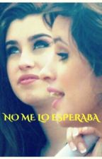 No Me Lo Esperaba | Camren | by MarquezGisela