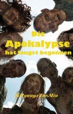 Die Apokalypse by JiHyungxTaeMin