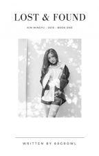 Lost & Found [Kim Mingyu] by 88growl