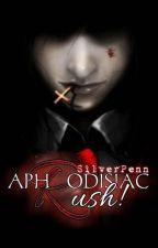 Aphrodisiac Rush(AR) : Midnight City by -SilverPen