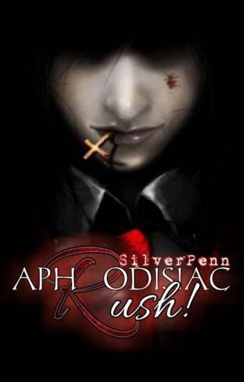 Aphrodisiac Rush(AR) (HIATUS)