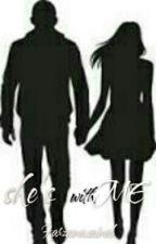 She's With Me by Farzanazainal