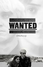 Dramione:  WANTED by kitcatkandy