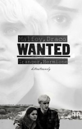 Dramione:  WANTED by kitcatkandy