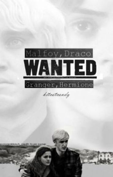 Dramione:  WANTED