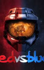 Red Vs Blue Reader Inserts by lguwo1